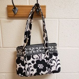 Vera Bradley Night & Day small tote